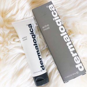 DERMALOGICA Facial Active Moist NIB